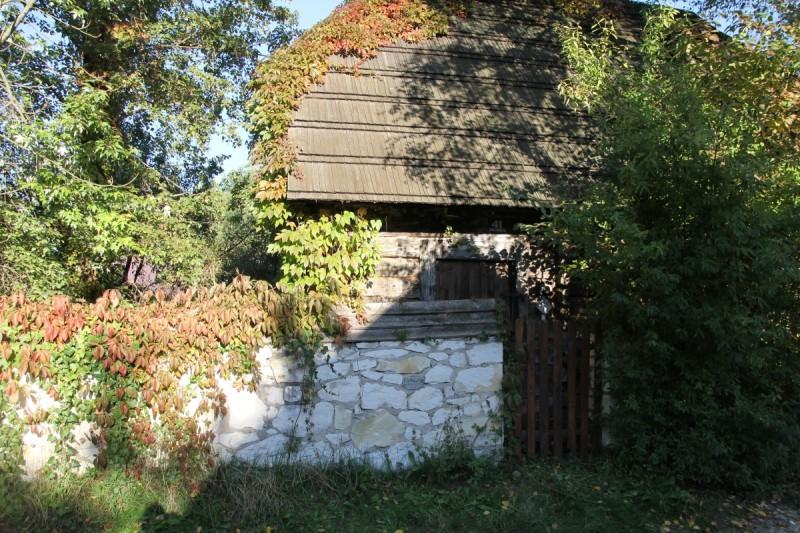 Dom Jacka Sempolińskiego w Męcmierzu.