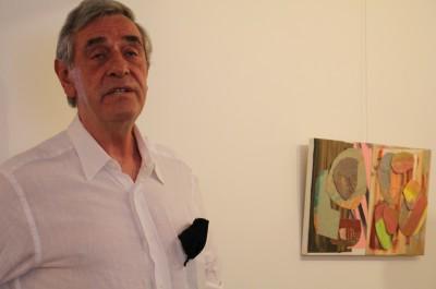 Tomasz Ciecierski w galerii spa spot.